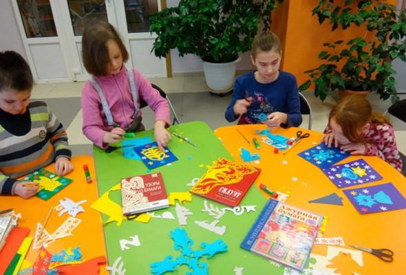 """Игровая программа для детей - """"День снега"""", источник фото: http://www.culture.ru/events/159448/igrovaya-programma-den-snega"""