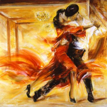 "Концертная программа ""Tango d'Amore"", источник фото: https://vk.com/biblioteki_lermontova?z=photo-10383858_456240473%2Falbum-10383858_00%2Frev"