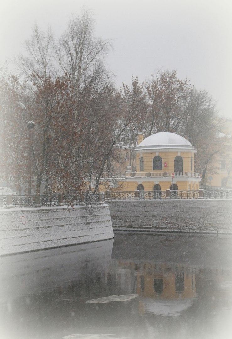 Экскурсия в особняк Бобринских, источник фото: https://vk.com/openspbinfo, Автор: Мария Клещёва