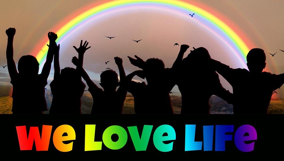 Всемирный День Помощи Детям, источник фото: https://pixabay.com/ru/всемирный-день-помощи-детям-фестиваль-520275/