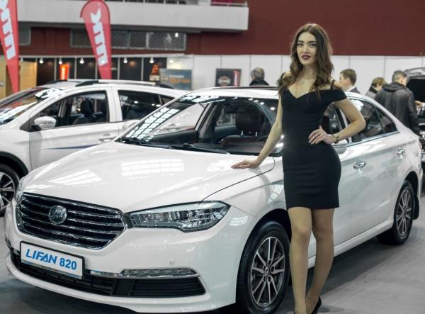 """XVI Международная выставка """"Мир автомобиля"""", источник фото: http://autoworldexpo.ru/photo/#"""