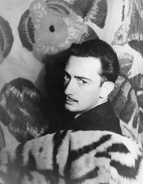 Фото Карла ван Вехтена, 29 ноября 1939, источник фото: Wikimedia Commons