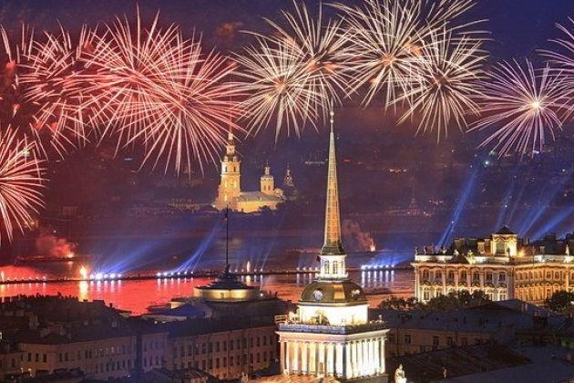 9 мая в Петербурге, источник фото: http://saint-petersburg.ru