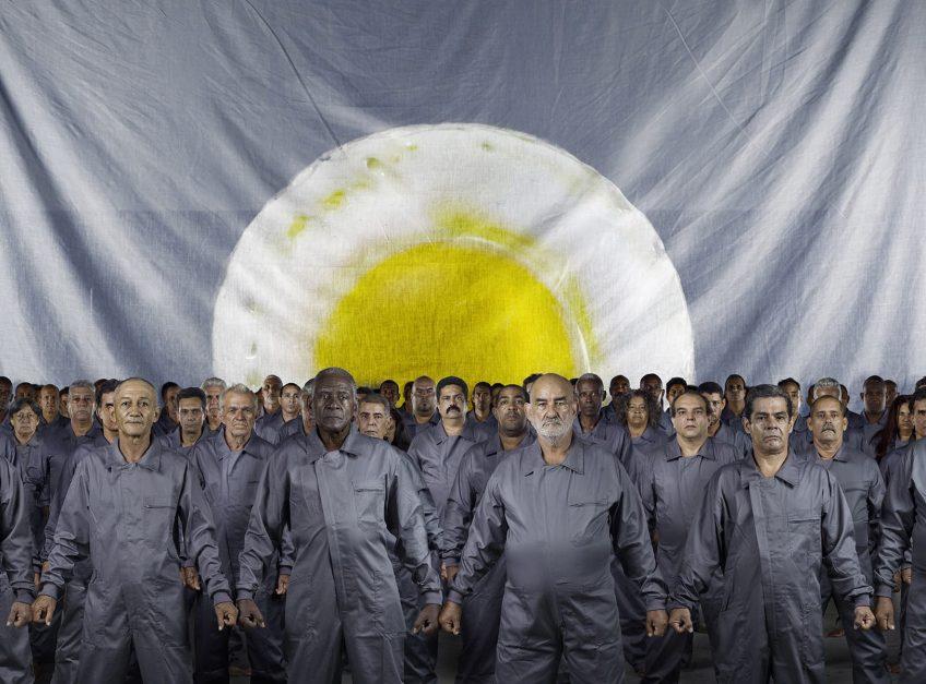 """Фотовыставка """"Сдвигая метафоры: Куба в эпоху перемен"""", источник фото: http://rosphoto.org/events/sdvigaya-metafory-kuba-v-e-pohu-peremen/"""