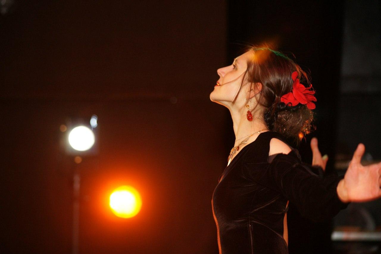 "Концерт ""Знойная Испания"", источник фото: https://vk.com/nevcbs4"