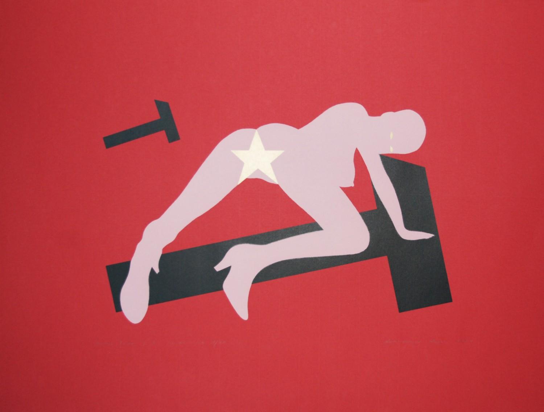Леонард Лапин и Малле Лейс. За Железным занавесом Западные влияния в эстонском поп-арте советского периода, источник фото: http://www.p-10.ru