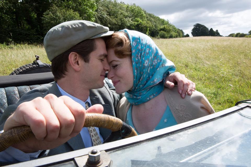 Фестиваль нового британского кино 2017