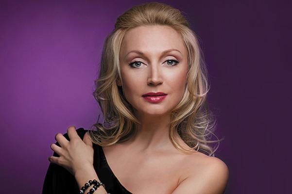 Кристина Орбакайте. Источник фото: star-magazine.ru