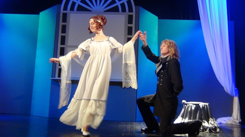Липецкий театр кукол везет в Санкт-Петербург свои спектакли