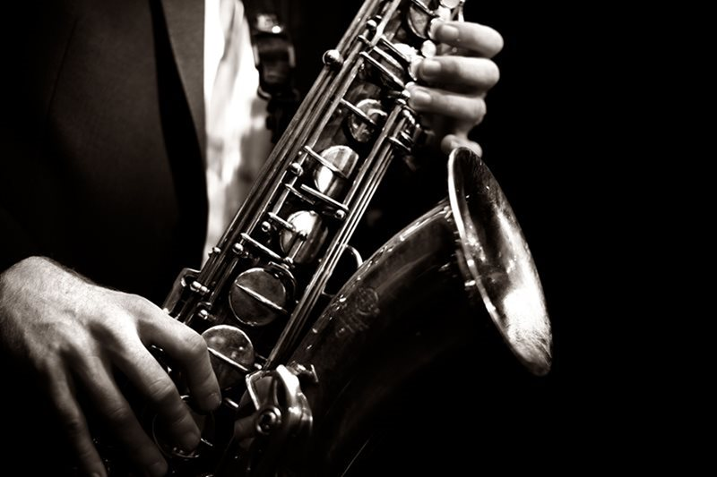 Живая музыка в Тризет