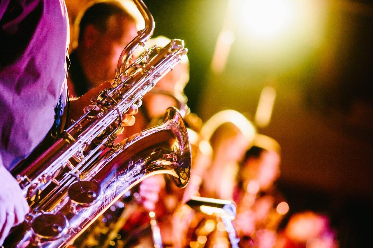 Jazz Across Borders