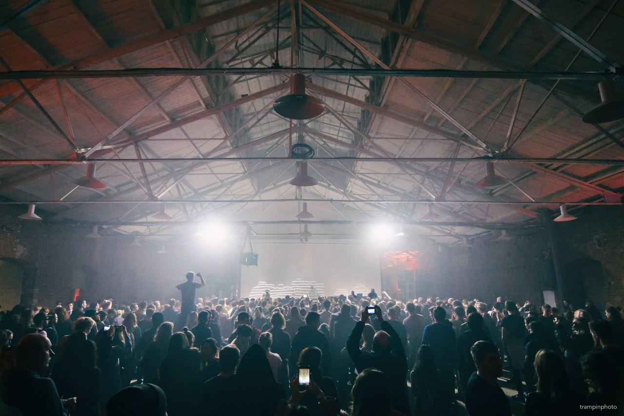 Port Fan Fest.