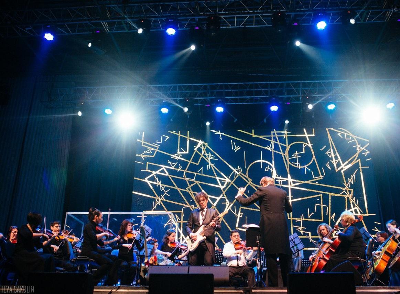Симфоническое КИНО | концерт на крыше | 18 июля