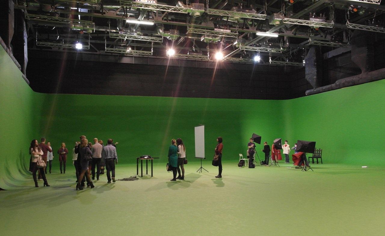 Интерактивные экскурсии на настоящую киностудию