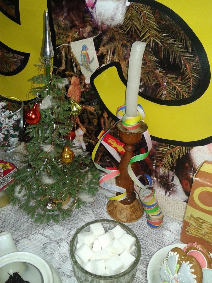 """Музей """"Старый Новый год"""""""