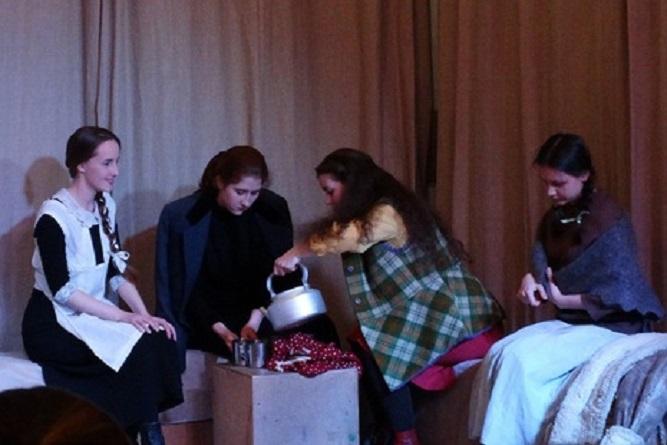 Охтинский центр приглашает на спектакли и концерты, посвящённые Дню защитников Отечества