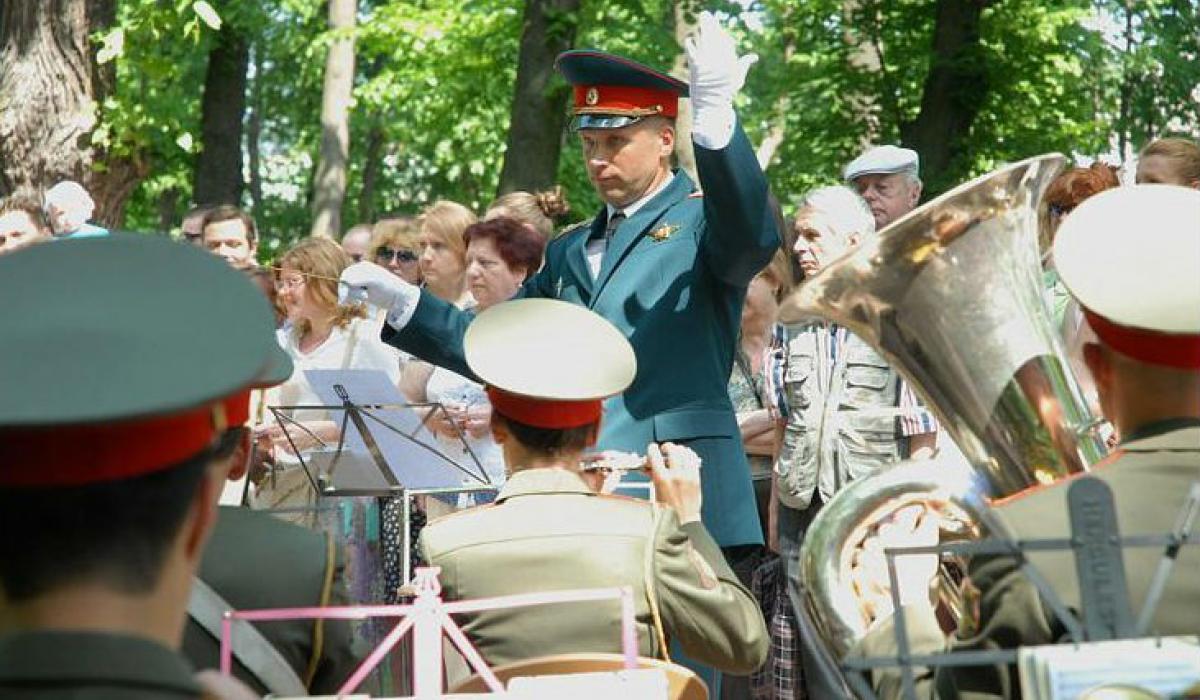 """""""Музыка Летнего сада"""". Фото: gorod-plus.tv"""