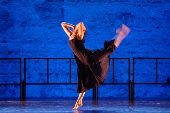 """XXI Международный летний фестиваль современного танца — """"Open Look"""" в Санкт-Петербурге"""
