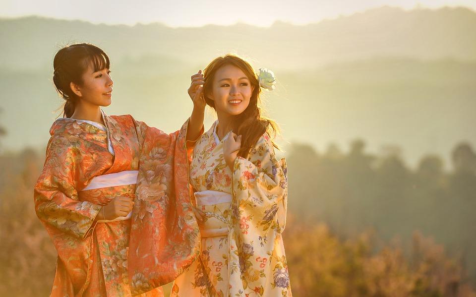 """""""Японская осень"""". Фото: pixabay.com"""