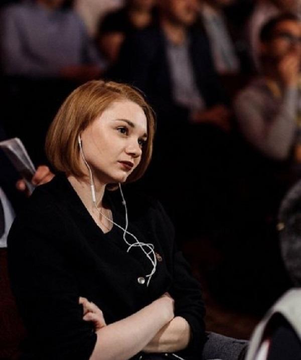 Анастасия Кузякова