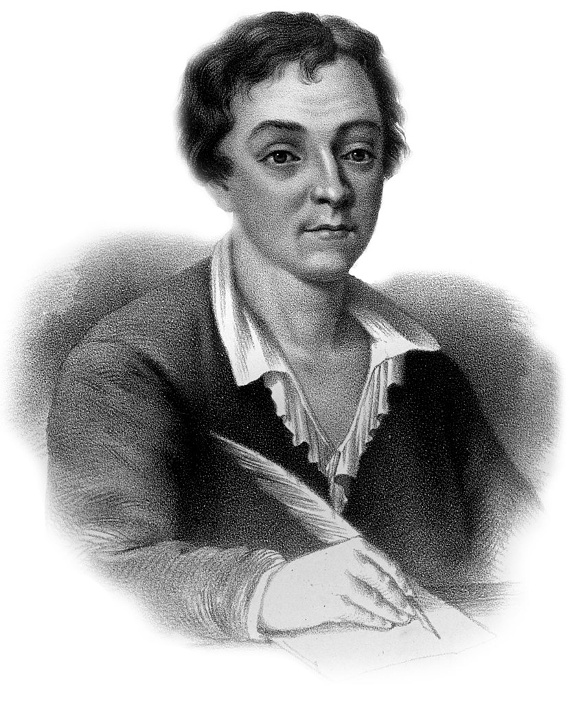 Ипполит Фёдорович Богданович. Автор: Борель, Пётр Фёдорович (Wikimedia Commons)