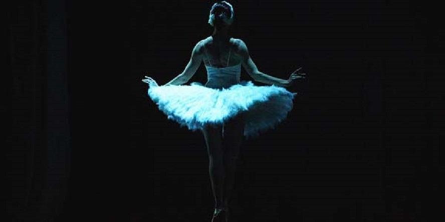 """Вечер балета """"Посвящение"""". Эрмитажный театр"""