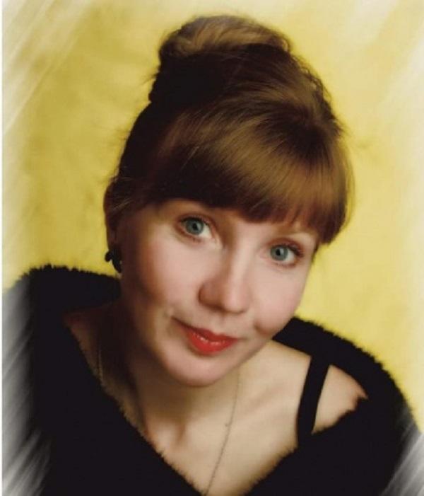 Лауреат Международных конкурсов Анна Ковалева