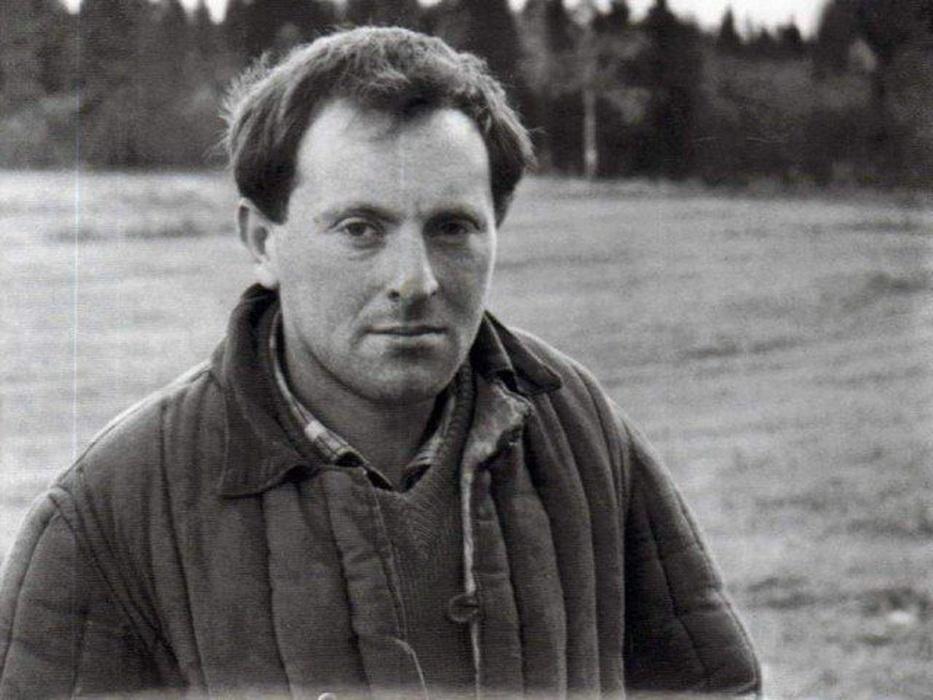 Иосиф Бродский, не позднее 1965 г. Фото: МаратД (Wikimedia Commons)