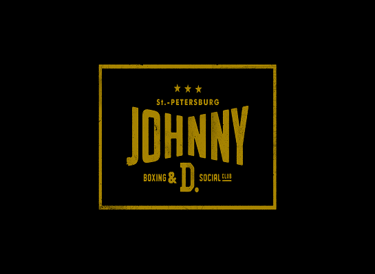 Johnny D. Intelligent Boxing Club