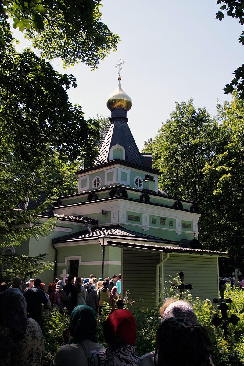 Картинки по запросу Блаженной Ксении Петербургской часовенка