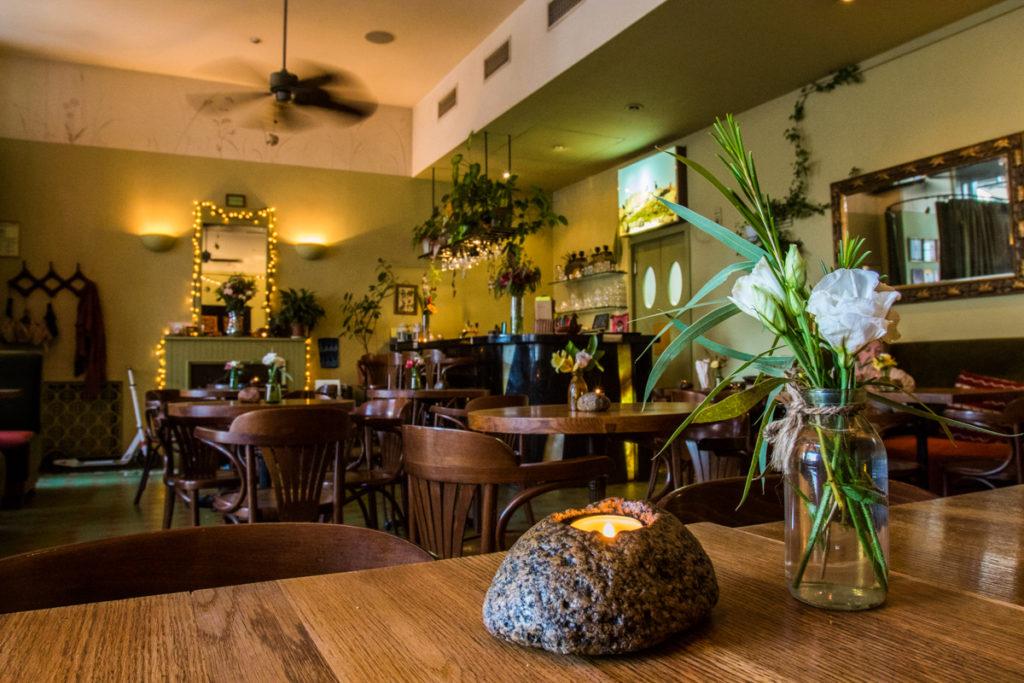 "Кафе ""Ботаника"", источник фото: http://botanika.spb.ru"
