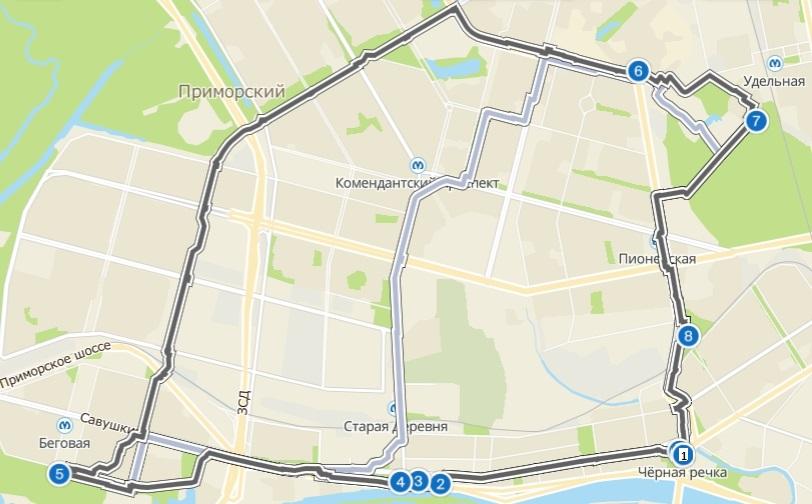 Карта 2 Гис
