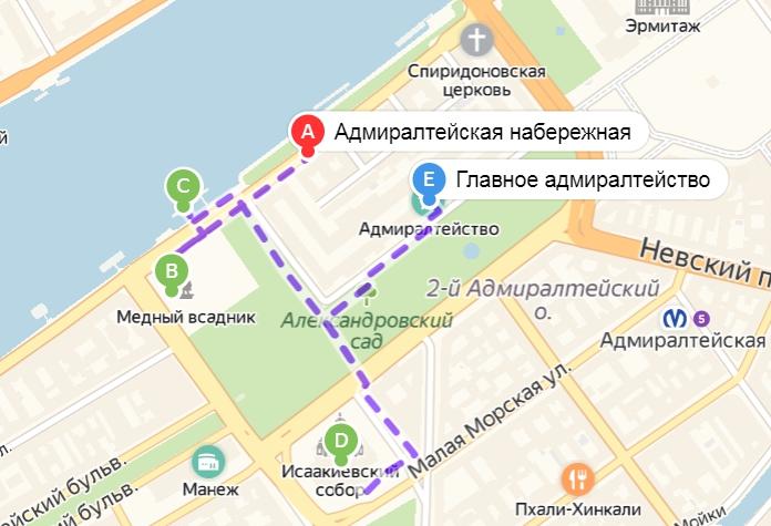 Карта 4