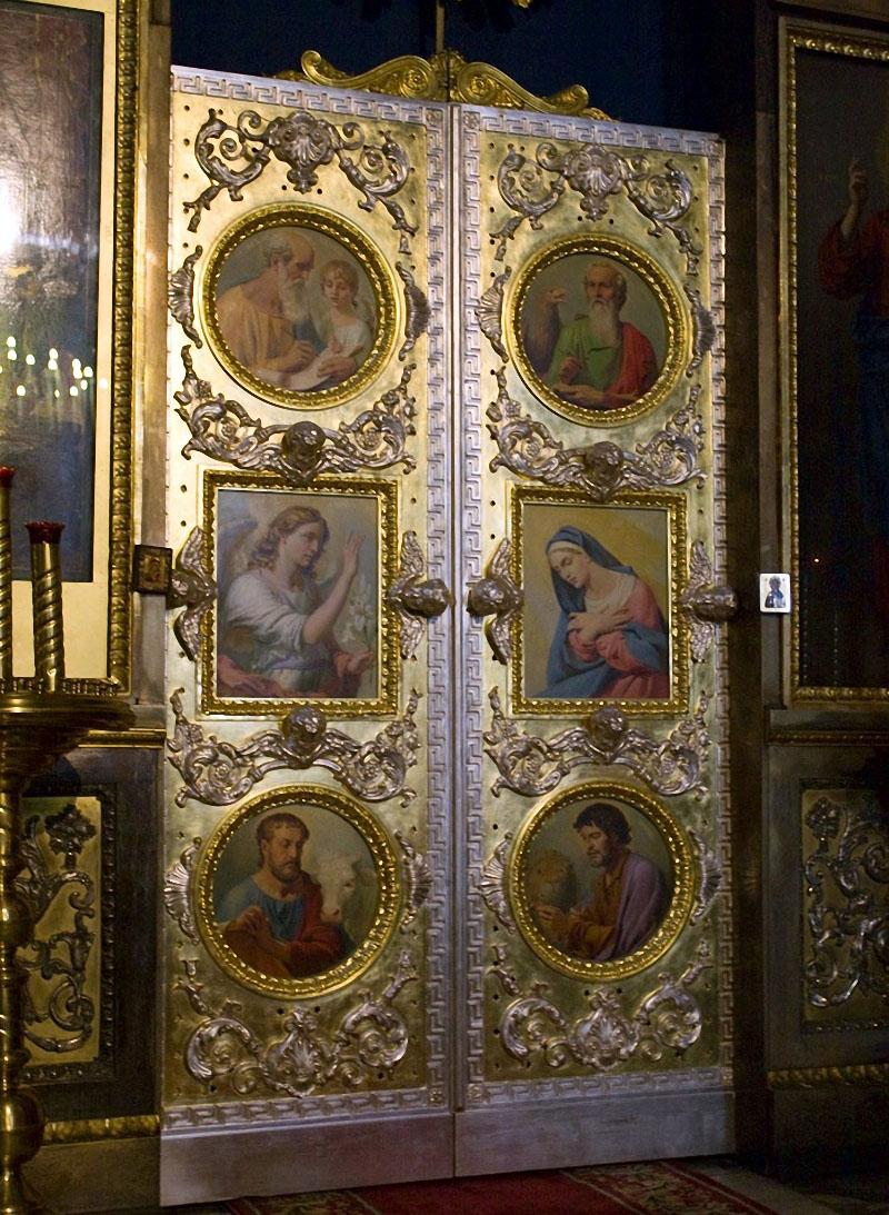 Панно в Казанском соборе, источник фото: http://www.liveinternet.ru/users/bolivarsm/post328103387/