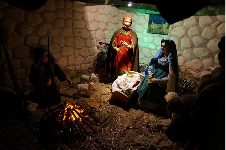 Приход Успения Пресвятой Девы Марии, источник фото: http://uspenie.spb.ru/gallery/