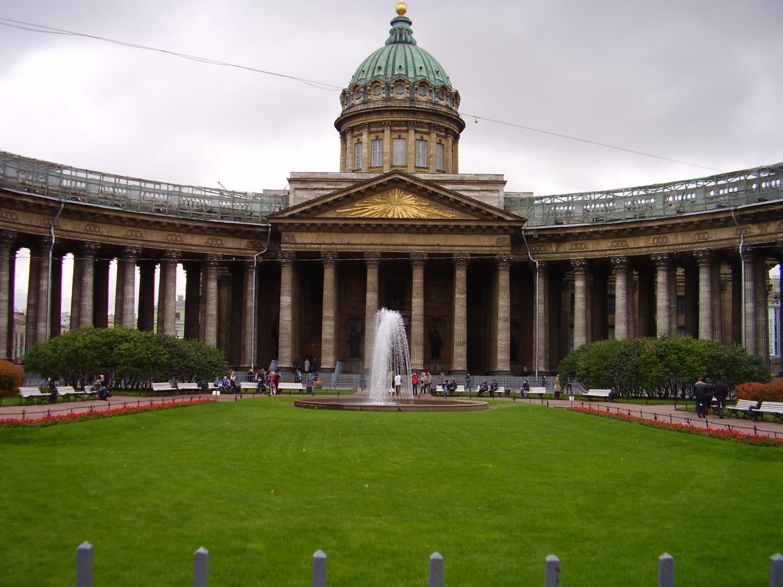Казанский собор https://commons.wikimedia.org