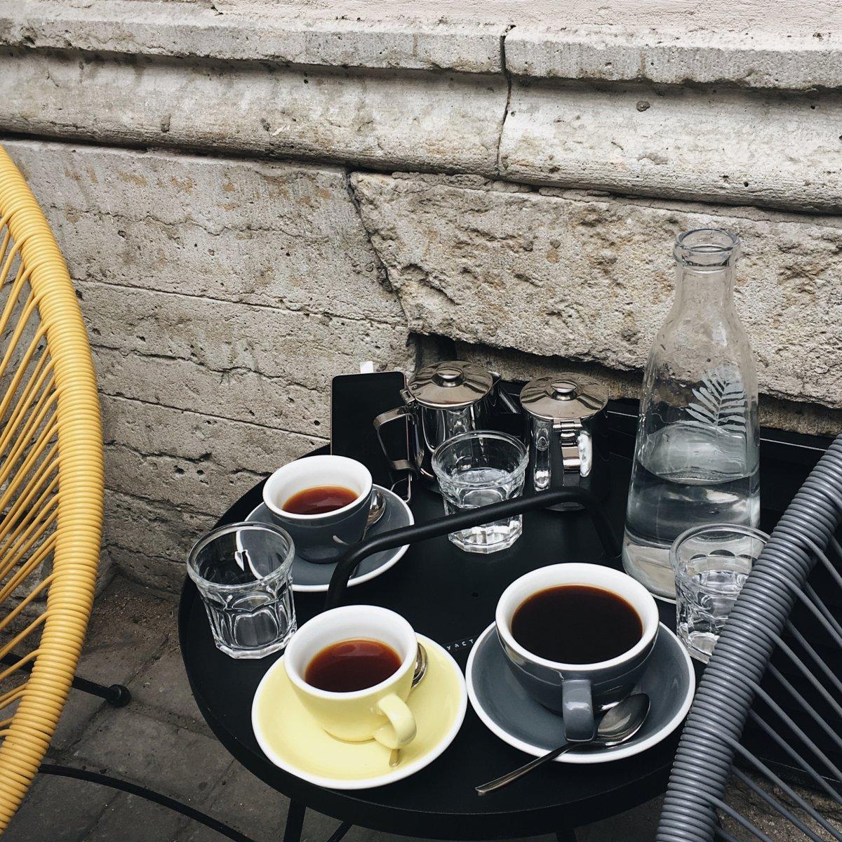 """Кофейня """"Смена"""". Фото: 2gis.ru"""