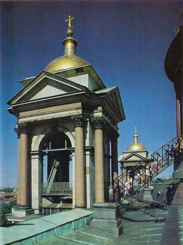 Колокольня собора, источник фото: http://www.e-reading.club/bookreader.php/1032382/Chekanova_-_Ogyust_Monferran.html