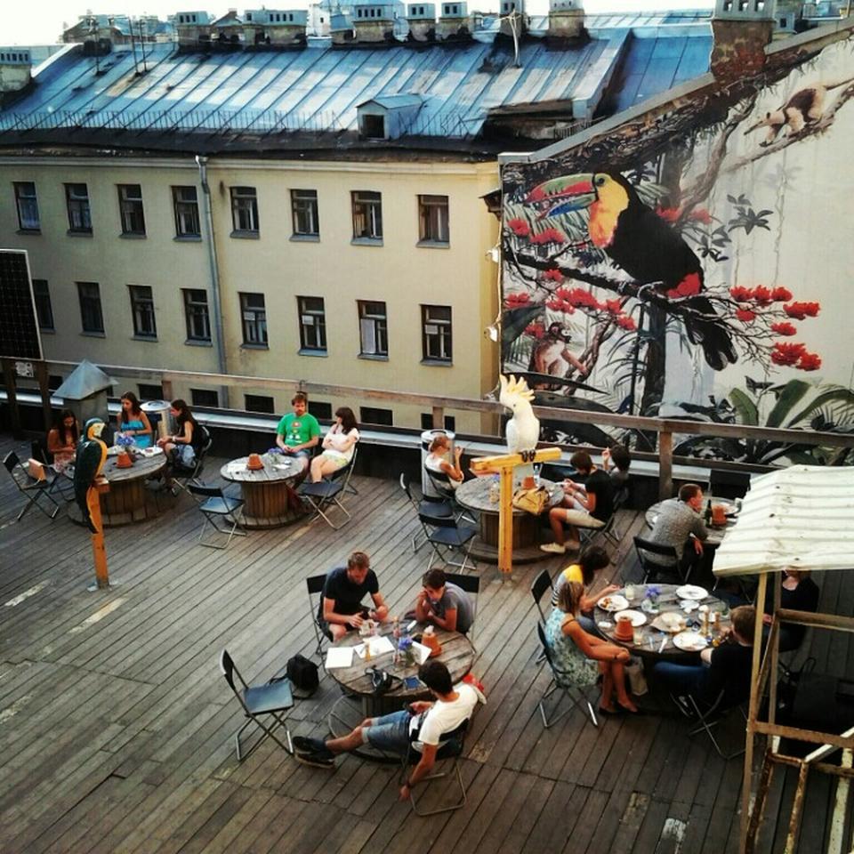 Лофт-проект Этажи, источник фото: http://event-map.ru/location/loft-proekt-etazhi