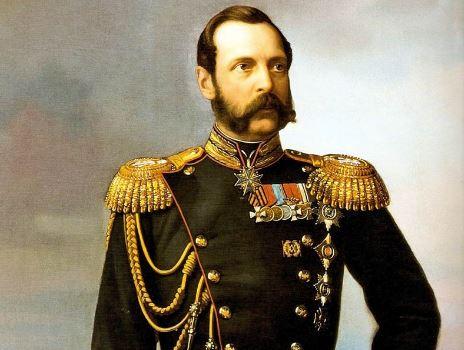 Император Александр II. Источник: spas-na-krovi.org