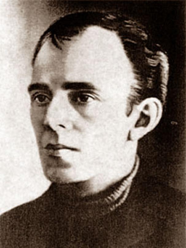 Осип Мандельштам, 1920-е. Фото: Vlas (Wikimedia Commons)