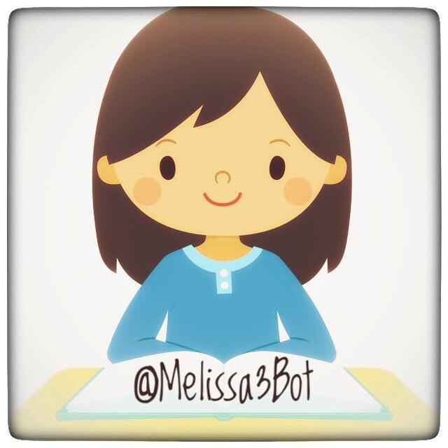 Melissa3Bot