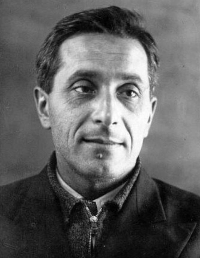 Михаил Михайлович Зощенко. Автор фото: не установлен Источник: Wikimedia Commons
