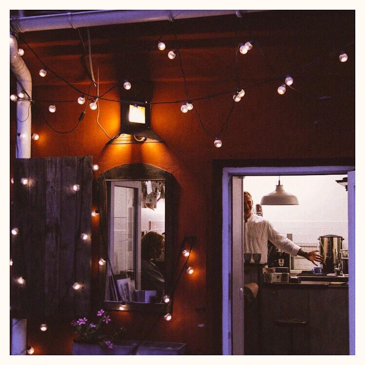 """Микрокофейня """"ТЧК"""". Фото: vk.com/coffee_tchk_spb"""