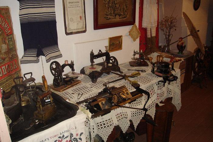 Музей редких вещей. источник фото: http://pushkin.ru/encycl/museums/muzej-redkikh-veshej.html