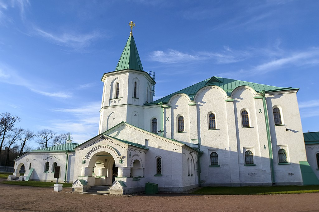 Музей первой мировой войны. Фото: MrStepanovka