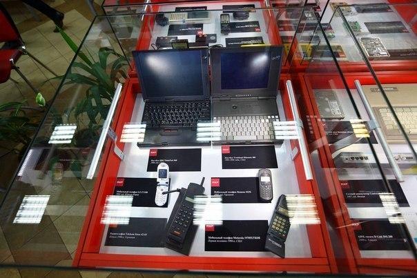 Музей высоких технологий MicroXperts, источник фото: http://petersburglike.ru/2013-12-28/muzej-vysokix-texnologij-microxperts/