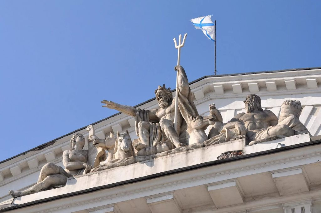 """Триумф Нептуна"" (""Балтийское море""), фото с сайта Nrfmir.ru"