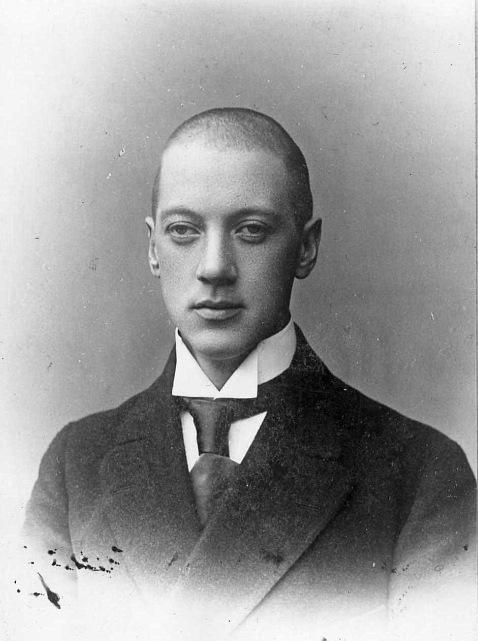 Гумилёв, Николай Степанович (Wikimedia Commons)