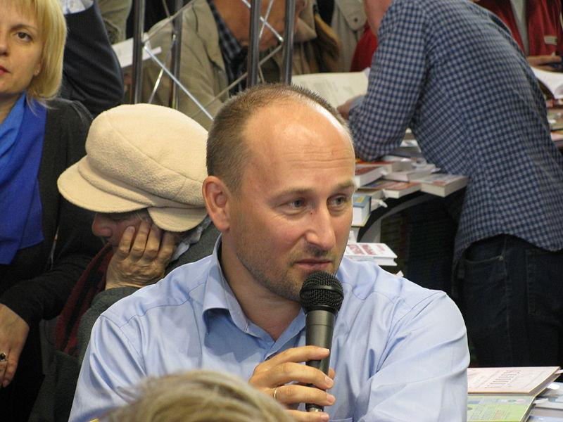 Николай Стариков, источник фото: Wikimedia Commons Автор: putnik